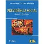 Previdencia Social - Ltr