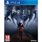 Prey (europeu) - Ps4