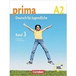 Prima A2/3 Schülerbuch Antigo - (Livro de Textos)