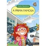 Prima Famosa (a) - Nova Ortografia - Editora Melhoramentos Ltda
