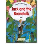 Primary Classics 1: Jack And The Beanstalk - Audio Cd