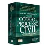 Primeiros Comentarios ao Novo Codigo de Processo Civil - Rt