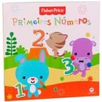 Primeiros Números Fisher Price