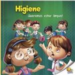 Primeiros Passos - Ap.Valores(N2): Higiene