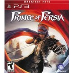 Prince Of Persia Greatest Hits - PS3