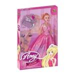 Princesa Amy Loira - Art Brink
