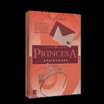 Princesa Apaixonada, a