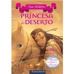 Princesa do Deserto - Livro 3 - Parte 1 - Fundamento