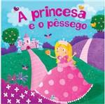 Princesa e o Pessego, a - Libris