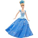 Princesas Disney Cinderela Baile Encantado - Mattel