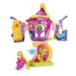 Princesas Disney Mini Torre Rapunzel - Hasbro