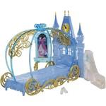 Princesas Disney Quarto da Cinderela - Mattel