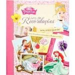 Princesas - Livro de Recordacoes