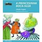 Princesinha Boca Suja, a