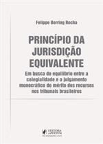 Princípio da Jurisdição Equivalente (2019)