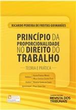 Principio da Proporcionalidade no Direito do Trabalho