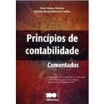 Principios de Contabilidade - Saraiva