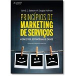 Principios de Marketing de Servicos - 03 Ed