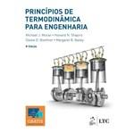 Principios de Termodinamica para Engenharia - Ltc