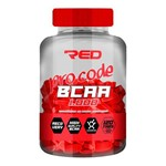 Pro Code Bcaa 1g 120 Tabs Red Series