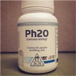 Pro Hormonal Ph20 - 60 Caps - Power Supplements / Aumenta Testosterona