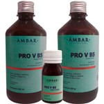 Pro V B5 Kit 3 Passos Tratamento Anti-queda Fortalecimento