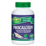 Procalcium (950mg) 120 Cápsulas Vegetarianas - Unilife