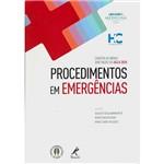 Procedimentos em Emergências