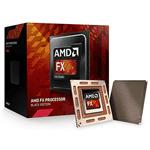 Processador Amd FX-6300 3.5GHZ AM3+ 14MB Cache Box - InfoParts