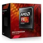 Processador Amd Fx 6300 Black Edition 14mb 3.5-3.8ghz Am3+ Fd6300wmkbox