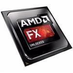 Processador Amd Fx 8300 Black Edition Cache 16mb 3.3ghz-4.2ghz Max Turbo Am3+ Fd8300wmhkbox