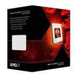 Processador Amd Fx-8320e Black Edition 3.2ghz Am3+ Box - Fd832ewmhkbox