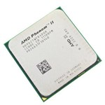 Processador AMD Phenom II X4 QuadCore 960T 3.0GHz AM3 95W