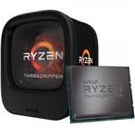 Processador Amd Ryzen Threadripper 1920x Dodeca-core, Cache 38mb, 3.5ghz (4ghz Max. Turbo)