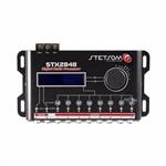 Processador Digital de Áudio Stetsom Stx-2848 8 Canais