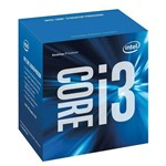 Processador Intel Core I3 7100 3,90 Ghz 3mb Cache Lga 1151 Kabylake 7a Geracao