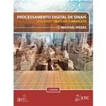 Processamento Digital de Sinais Utilizando Matlab e Wavelets
