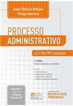 Processo Administrativo - 2ª Edição