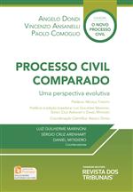 Processo Civil Comparado com a Pespectiva Evolutiva