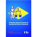 Processo Como Instrumento de Realizacao dos Direitos Fundamentais, o - Ltr