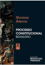 Processo Constitucional Brasileiro 3ºedição