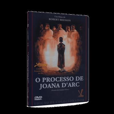 Processo de Joana D´Arc, o