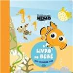 Procurando Nemo - o Livro do Bebê - Capa Dura - Natalia Chagas Maximo