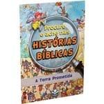 Procure e Ache Nas Histórias Bíblicas a Terra Prometida