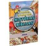 Procure e Ache Nas Histórias Bíblicas Jesus