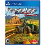 Professional Farmer America - Ps4