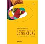 Professor e a Literatura, o - Autentica