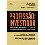 Profissao Investidor