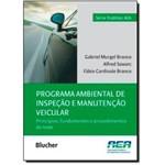 Programa Ambiental de Inspecao e Manutencao - Blucher