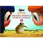 Projeto Ápis - Educação Infantil 2 - 1ª Ed.